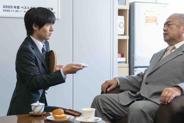 画像3: ©豊田悠/SQUARE ENIX・「30歳まで童貞だと魔法使いになれるらしい」製作委員会