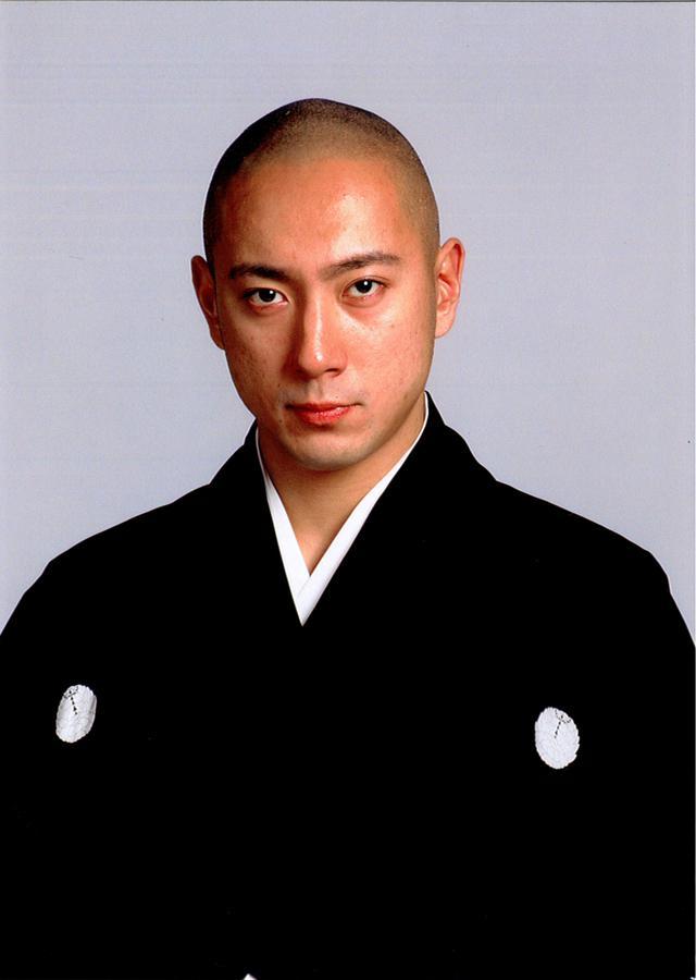 画像: 【東京コミコン2020】市川海老蔵さんアンバサダー就任&メインビジュアル決定!