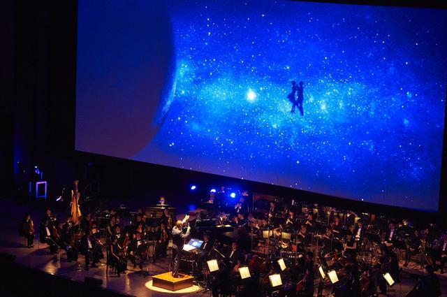 画像: 「ラ・ラ・ランド in コンサート2017 横浜公演」より