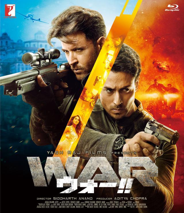 画像4: こんなボリウッド映画見たことない!新名作「WAR ウォー!! 」をいざ体感