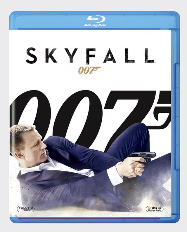 画像3: 新作を観る前にプレイバック!ダニエル・クレイグ版007の道のりとは?