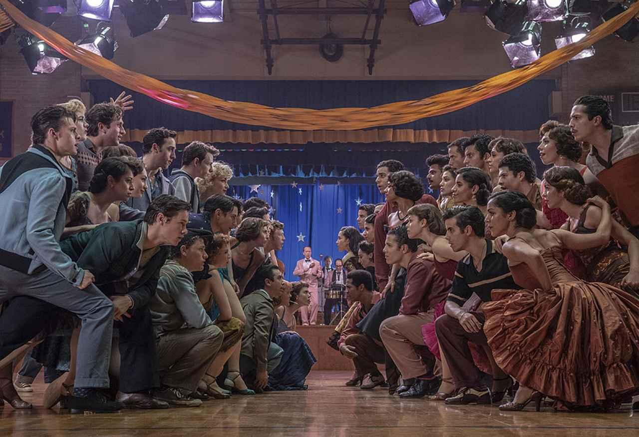 画像1: ミュージカル映画の金字塔が60年の時を経て甦る!