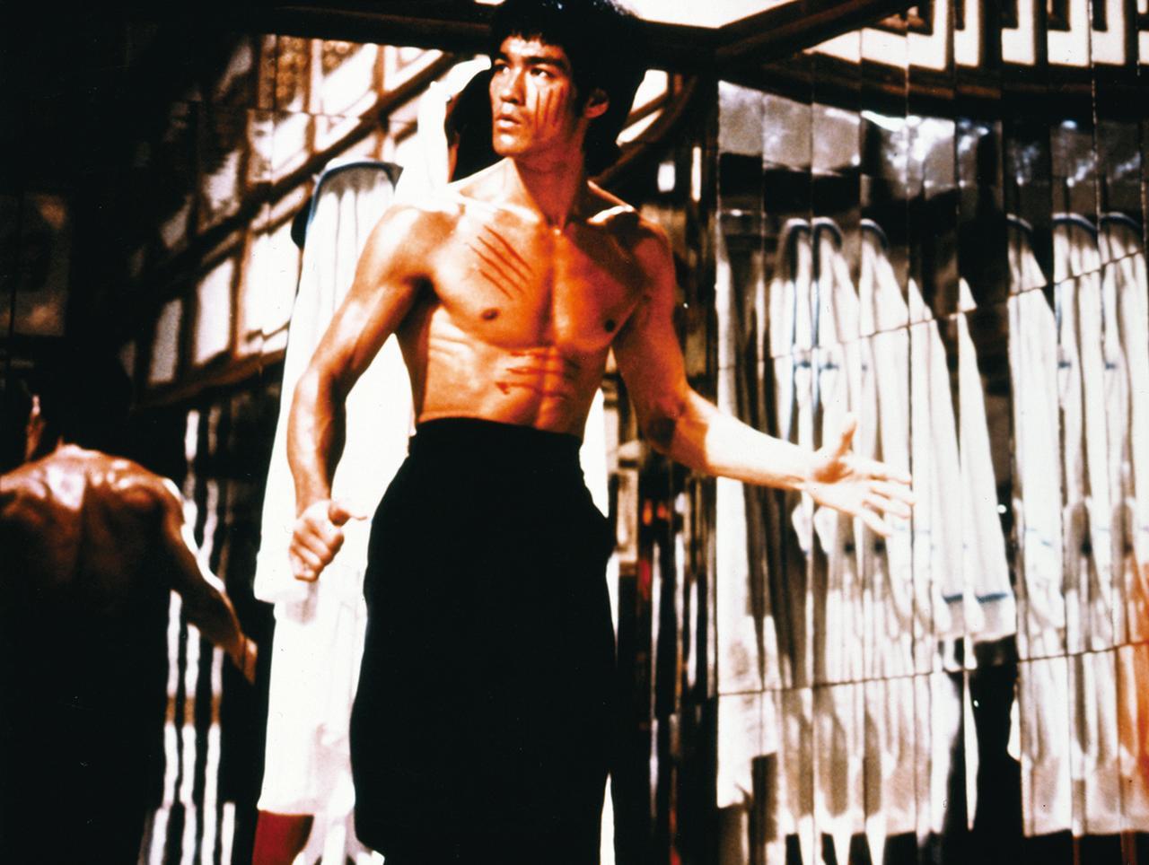 画像: 【カンフー/格闘技編】死ぬまでに一度は見たいアクション映画5選 - SCREEN ONLINE(スクリーンオンライン)