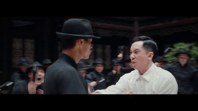 画像: 映画『イップ・マン 宗師』新予告編①|2020年11月公開 www.youtube.com