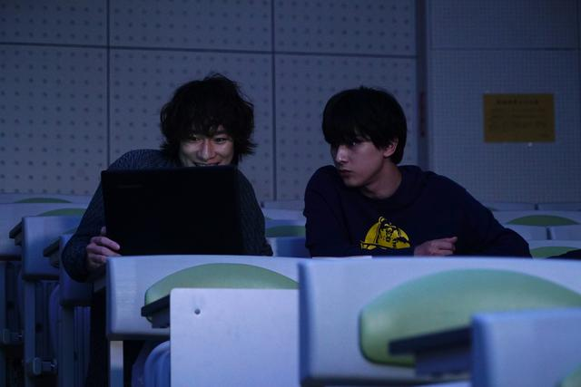 画像: ⚫︎将棋ソフト【Bonanza】のソースコード