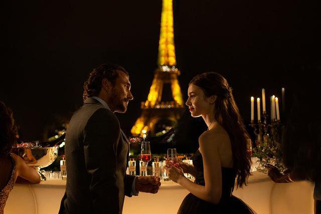 画像: 昼も夜も美しいパリの街並みが満載!