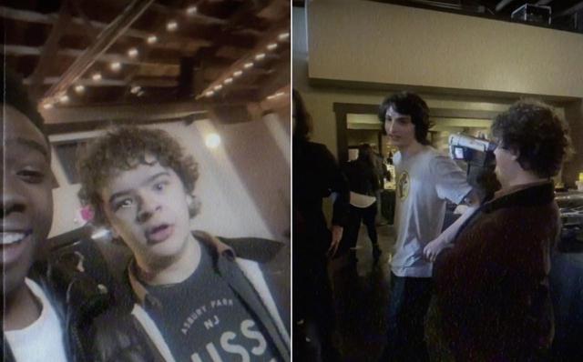 画像: Netflix『ストレンジャー・シングス』全世界待望のシーズン4、ついに制作スタート! - SCREEN ONLINE(スクリーンオンライン)