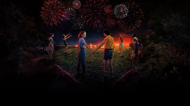 画像: ストレンジャー・シングス 未知の世界 | Netflix (ネットフリックス) 公式サイト