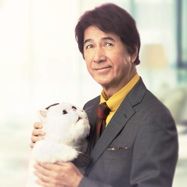 画像2: ©︎「おじさまと猫」製作委員会