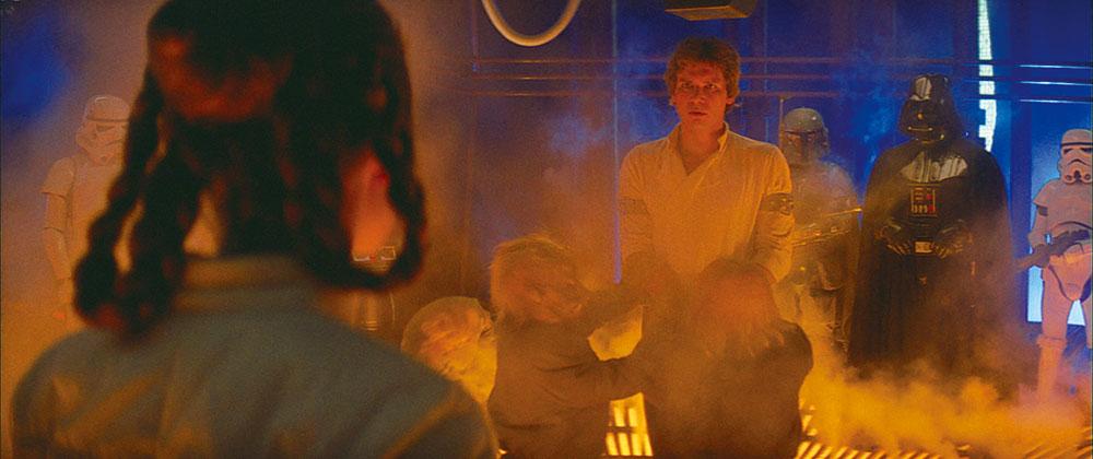 画像1: 「スター・ウォーズ エピソード5/帝国の逆襲」