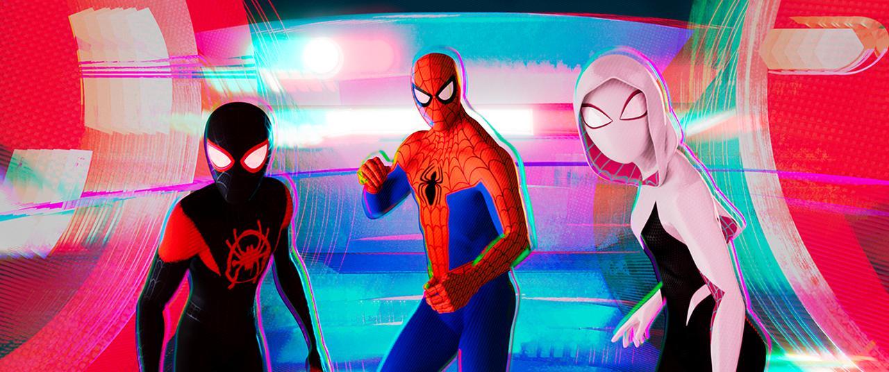 画像: 「スパイダーマン:スパイダーバース」で描かれたパラレルワールドが実写版にも適応するのか?