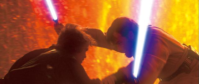 画像: 「スター・ウォーズ エピソード3/シスの復讐」
