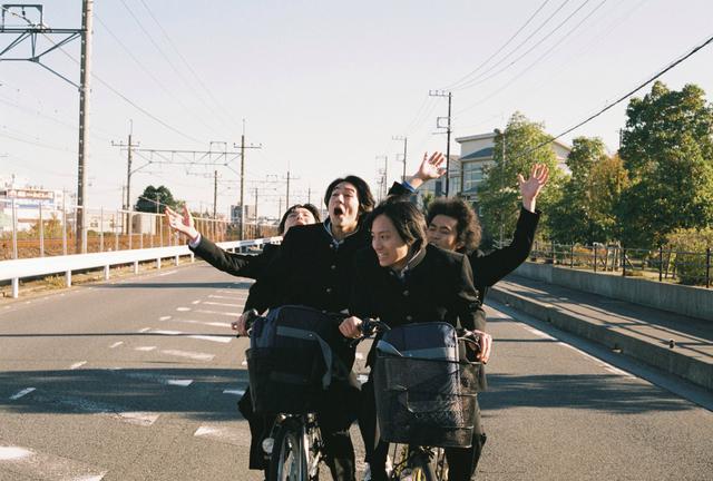 画像: 『佐々木、イン、マイマイン』 内山拓也監督×井口理インタビュー