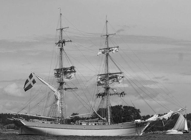 """画像3: 主人公サーシャの冒険のカギを握る""""船""""へのこだわりが詰まった映像解禁!"""