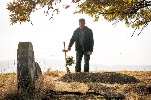 画像: 「最後の戦場」から続投するタイラーが、今作でもランボーの心情をエモーショナルに表現