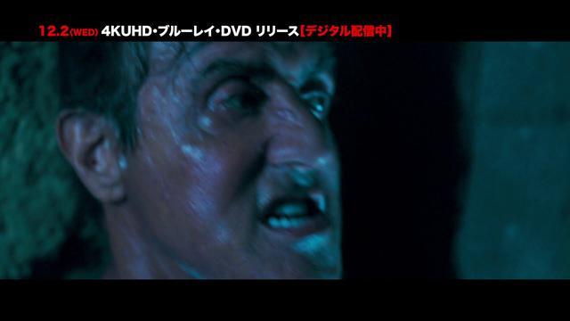 画像: 『ランボー ラスト・ブラッド』予告編 デジタル配信中/12.2 4K UHD・Blu-ray・DVD発売 youtu.be
