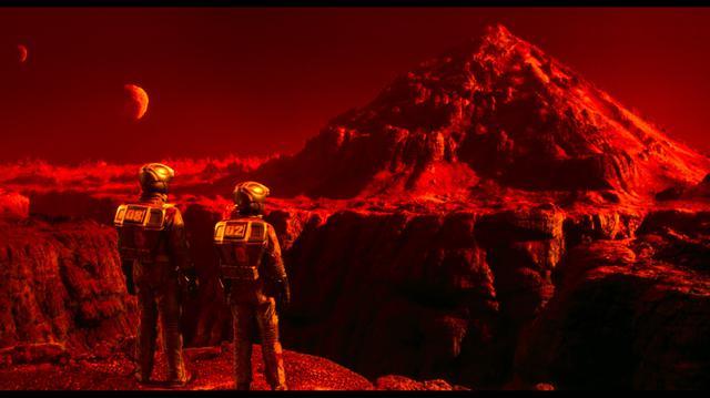 画像: 世界が熱狂したあのSF映画の金字塔が、30年の時を経て映画館に帰ってきた!