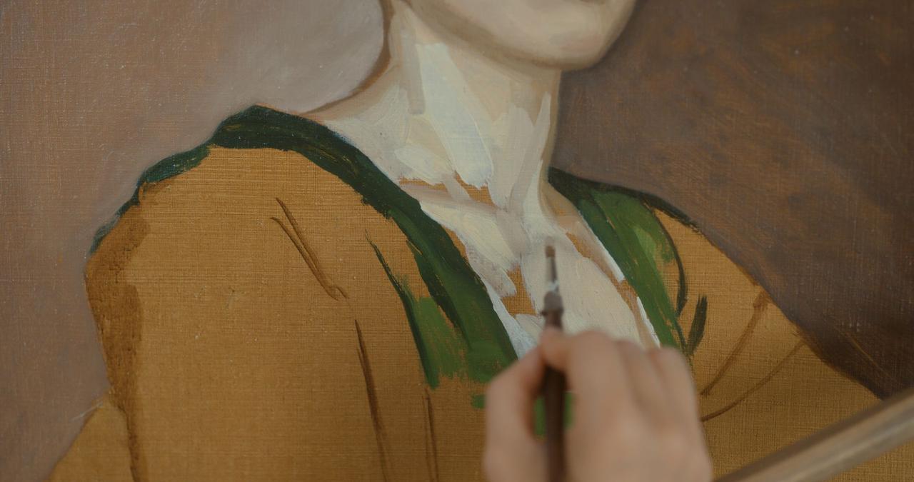 画像: 「燃ゆる女の肖像」レビュー By 映画ライター よしひろまさみち