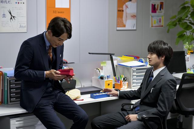 画像1: ©豊⽥悠/SQUARE ENIX・「30 歳まで童貞だと魔法使いになれるらしい」製作委員会
