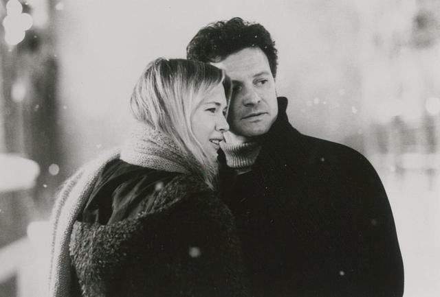 画像: クリスマスセーターが印象的だった「ブリジット・ジョーンズの日記」(2001)