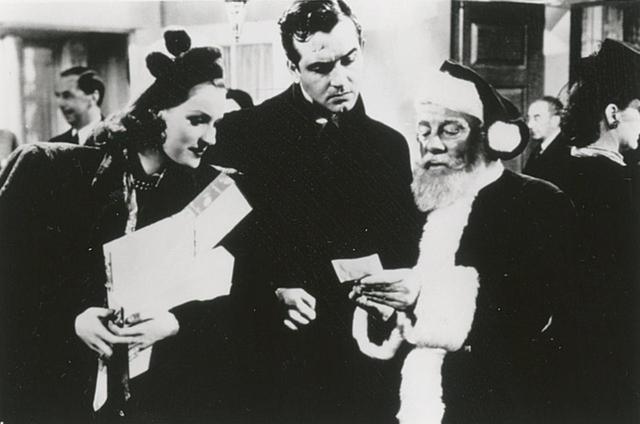 画像: クリスマス映画の定番中の定番「三十四丁目の奇蹟」 Photo by Getty Images