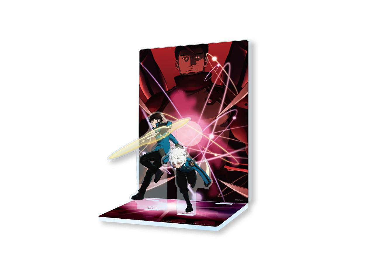 画像: ■アクリルスタンド 2750 円(税込)/全1種/劇場限定商品
