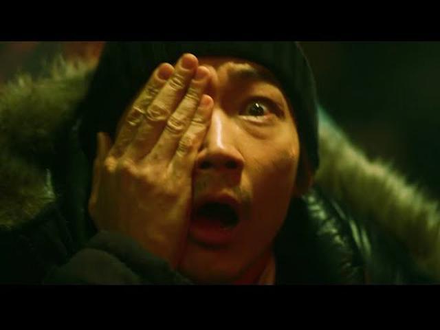 画像: 映画『ホムンクルス』 youtu.be