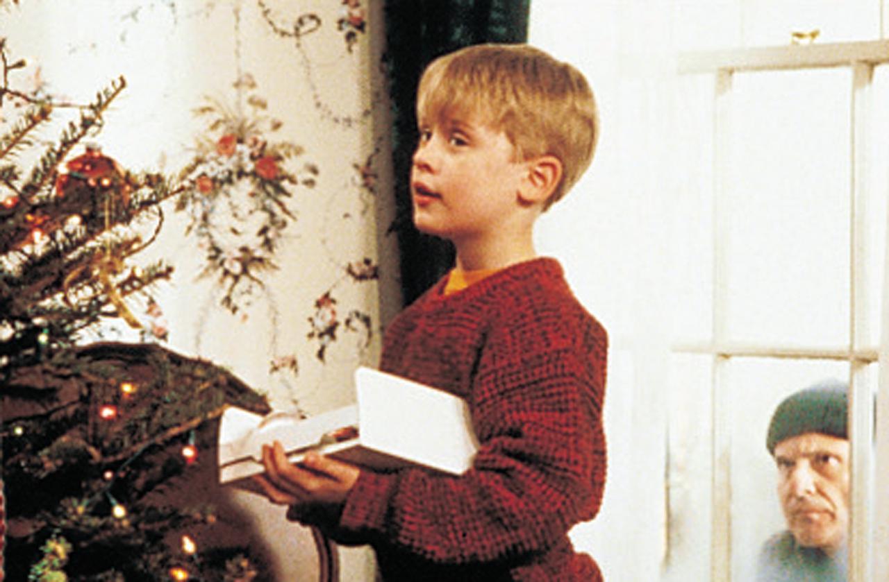 画像: 製作30年記念!クリスマス映画の大ヒット作が4K UHDで登場 - SCREEN ONLINE(スクリーンオンライン)