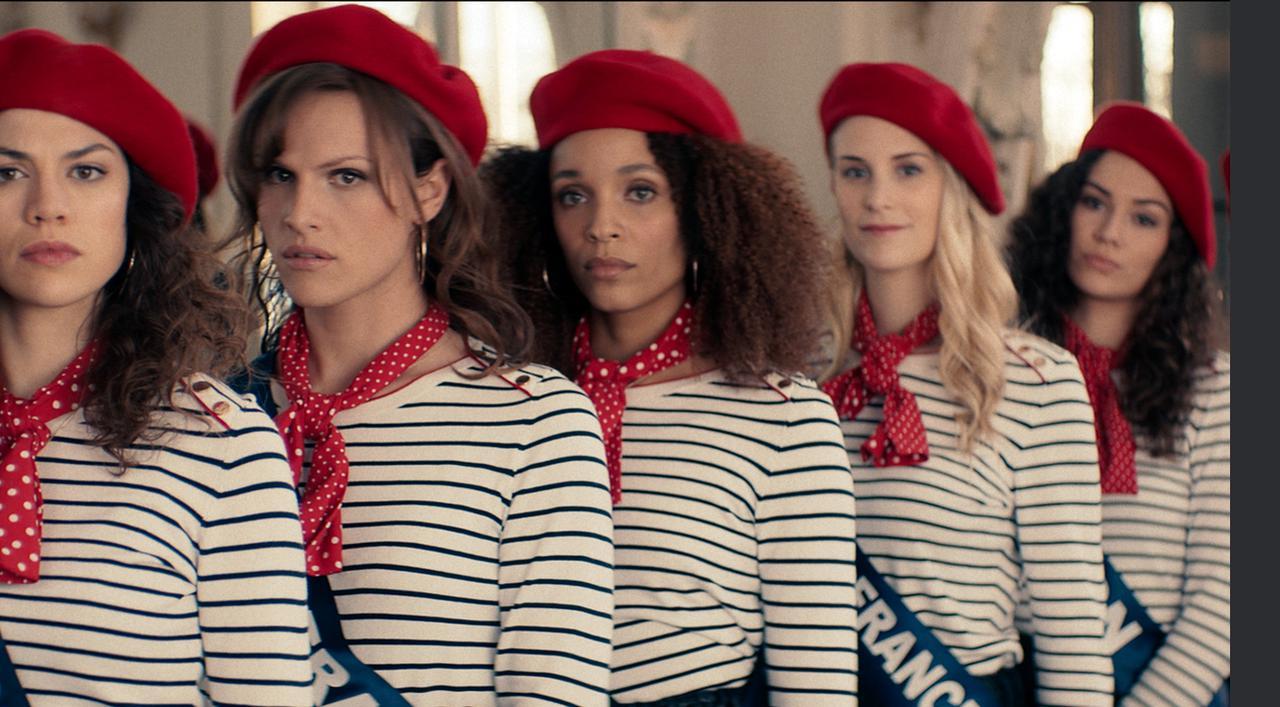 画像: フランスのジェンダーレスモデル、アレクサンドル・ヴェテール初主演作が公開
