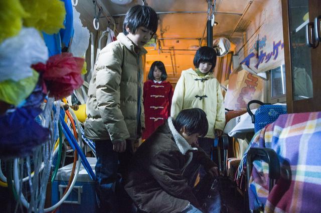 画像2: 古川雄輝主演 Netflixオリジナルシリーズ「僕だけがいない街」が2021年1月7日(木)にカンテレで放送決定!古川からコメント到着