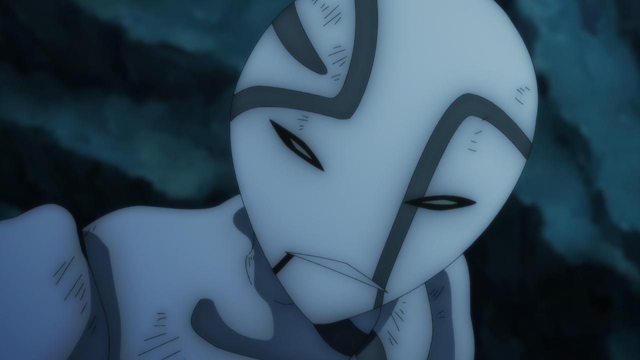 画像6: 第1話あらすじ「我が遺志を伝えよ魔王」