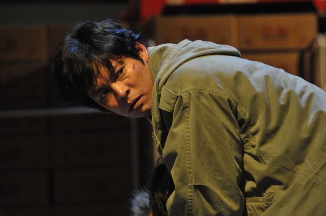 画像: 「踊る大捜査線 THE FINAL 新たなる希望」 ©2012 フジテレビジョン アイ・エヌ・ピー