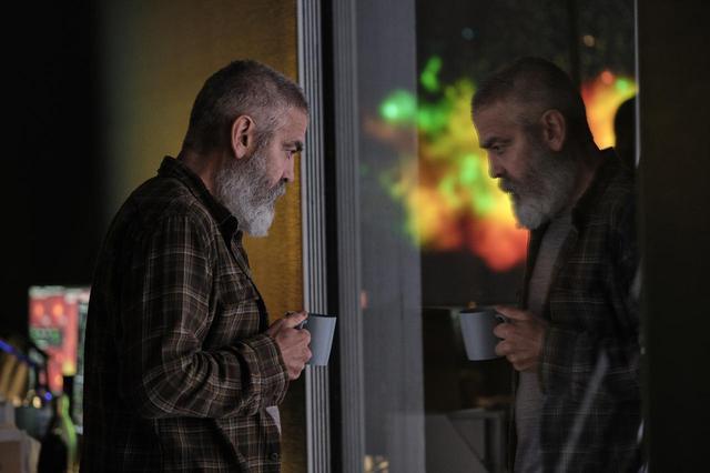 画像: Netflix映画『ミッドナイト・スカイ』2020年12月23日(水)より独占配信開始