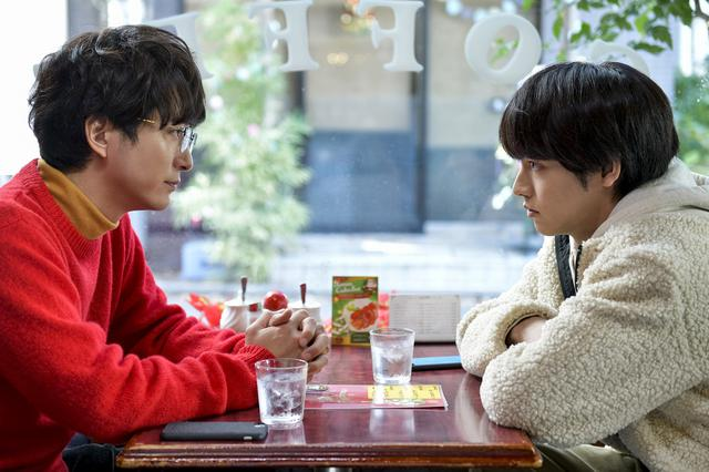 画像2: ©豊田悠/SQUARE ENIX・「30歳まで童貞だと魔法使いになれるらしい」製作委員会