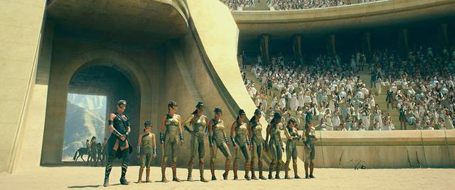画像: 戦士たちのオリンピックが行なわれるセミッシラの風景