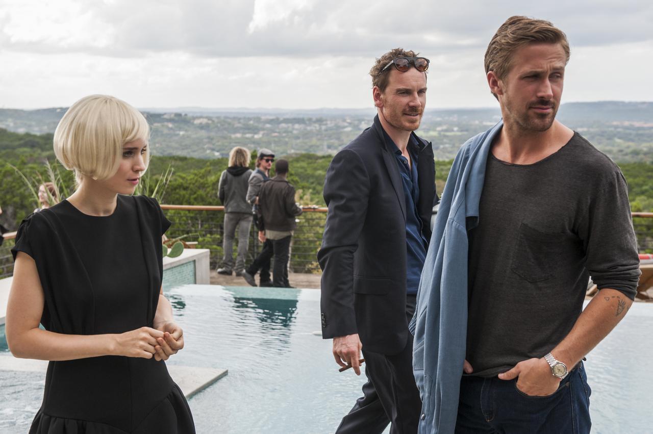 画像: ハリウッドを代表する俳優が豪華共演