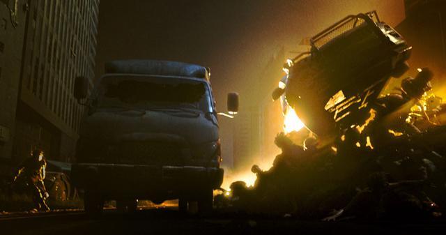 画像: 韓国版「マッドマックス 怒りのデス・ロード」的なカーアクションに興奮!