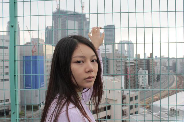 画像: 大阪を舞台にした三部作の最終作品