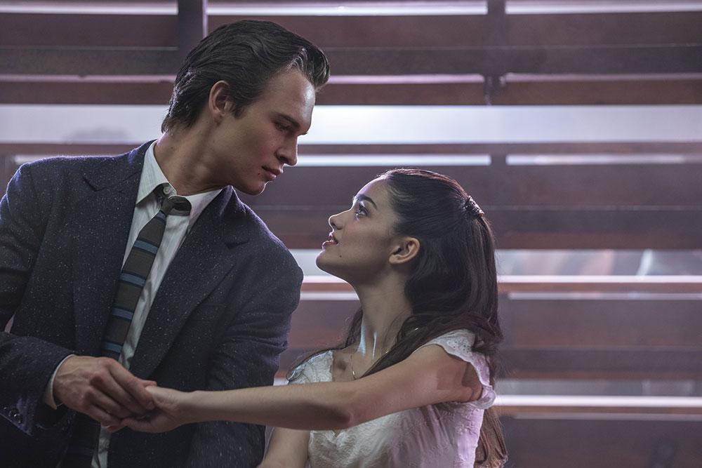画像1: スピルバーグが現代に甦らせる伝説的ミュージカル ウエスト・サイド・ストーリー 2021年12月10日(金)公開
