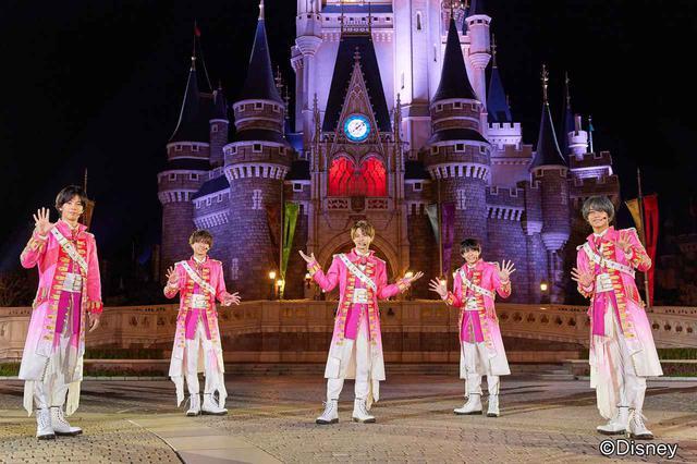画像: 『第71回NHK紅白歌合戦』特別企画!King & Prince、乃木坂46らがディズニースペシャルメドレーでエールを届ける! - SCREEN ONLINE(スクリーンオンライン)