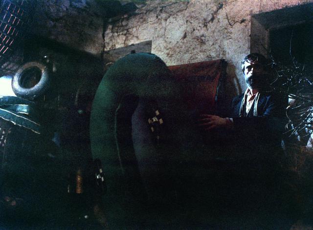 画像1: 『悪魔のはらわた』『悪魔のいけにえ』に続くヘラルド悪魔シリーズ第3弾『悪魔の墓場』初ブルーレイ化