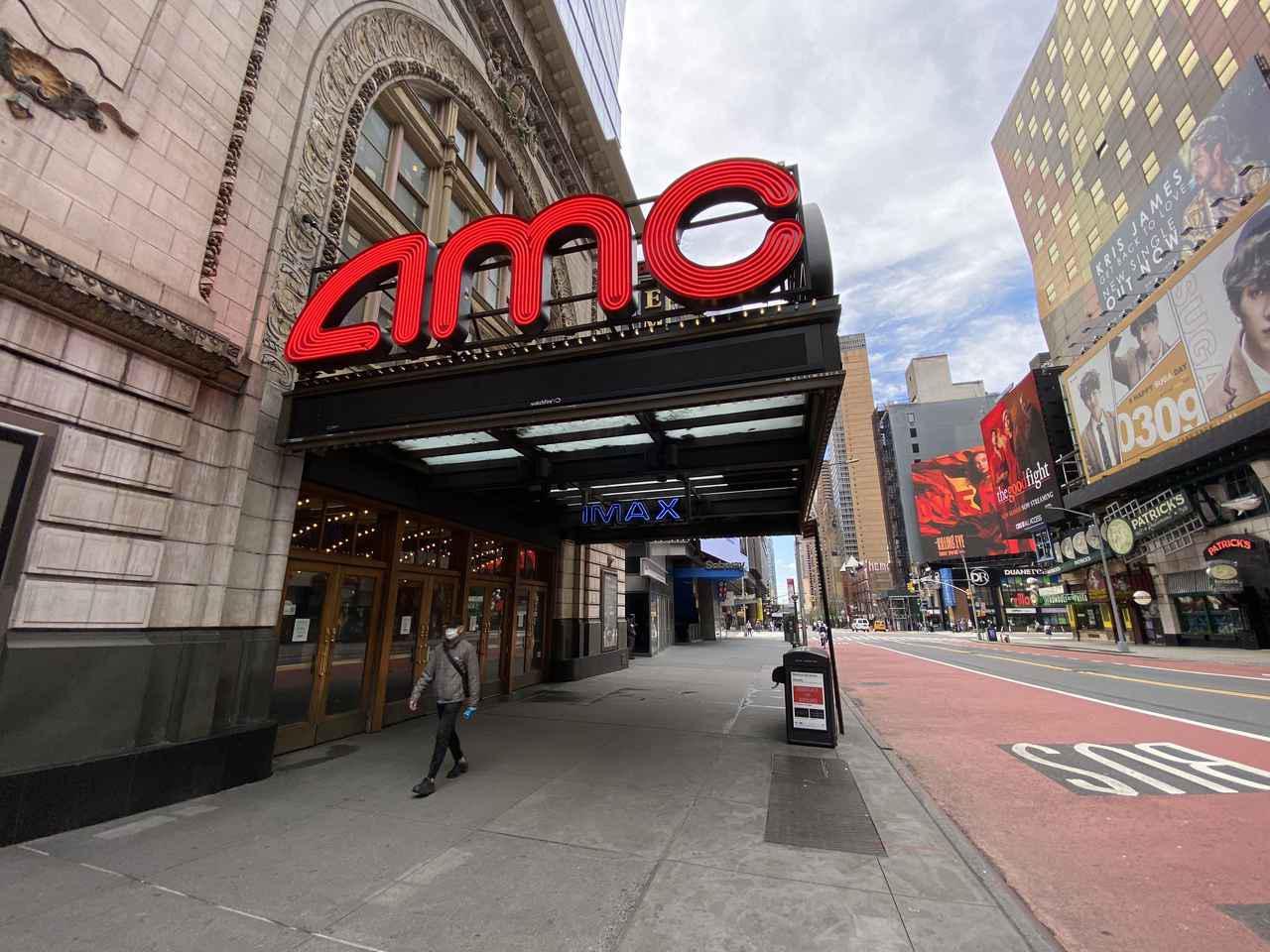 画像: 【2020年映画界総決算1】2020年のアメリカ映画界を振り返る - SCREEN ONLINE(スクリーンオンライン)