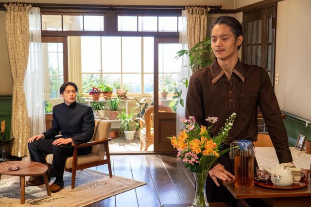 画像2: 写真提供=NHK