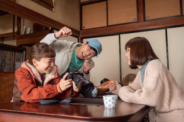 画像9: ©「京阪沿線物語」製作委員会