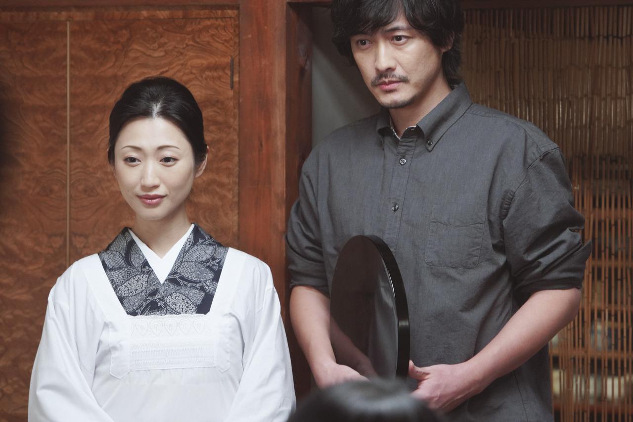 画像4: ©「京阪沿線物語」製作委員会