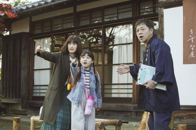 画像3: ©「京阪沿線物語」製作委員会
