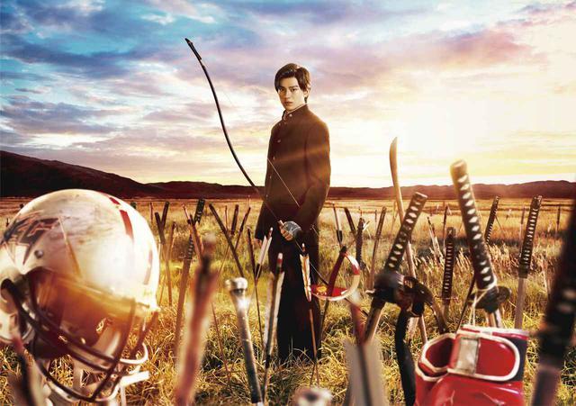 画像: 2021年3月12日公開の新田真剣佑主演、三浦春馬、松山ケンイチら出演映画『ブレイブ ‐群青戦記-』主題歌はUVERworldの書き下ろし楽曲 - SCREEN ONLINE(スクリーンオンライン)