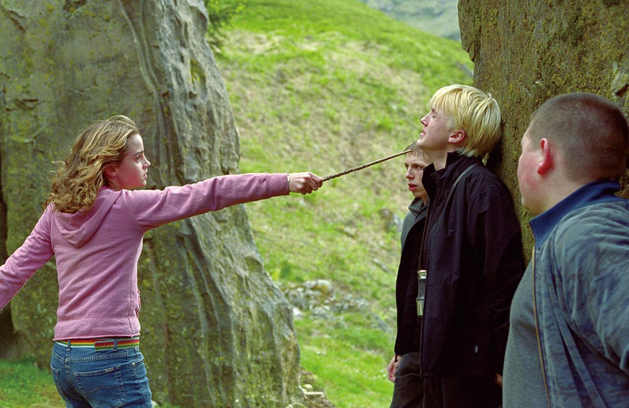 画像3: 「ハリー・ポッターとアズカバンの囚人」(2004)