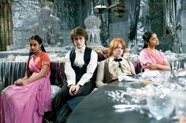 画像2: 「ハリー・ポッターと炎のゴブレット」(2005)