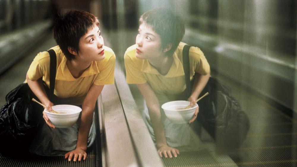 画像: 「恋する惑星」 © 1994, 2008 Block 2 Pictures Inc.All Rights Reserved.